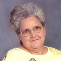 Edna Carol Presley