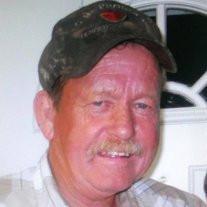 "Mr. Glen Louis ""Big Daddy"" Barnett"