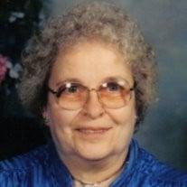 Dorothy L. Sandow