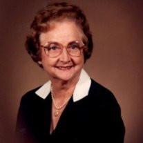 Mrs.  Martha Terrell Masters