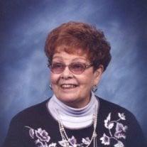 Margaret Marie Clendaniel