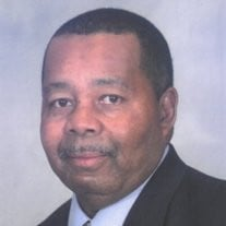 Deacon William Alston Burnett