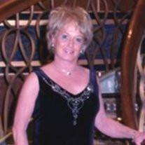 Linda Edith Waddell Seymore
