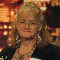 "Pamela ""Pam"" Kay Shipley"