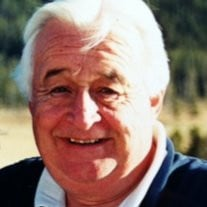 Raymond A. Mahar