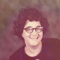 Ruby E Williams
