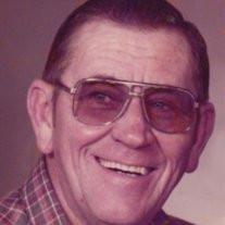 """Richard """"Dick"""" W. Bowen"""
