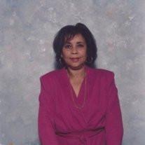 Mrs.  Abbie  Jean Bouie Wheeler