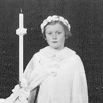 Maria Margarete Barnes