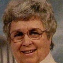 Mrs. Judith Lynn Missad