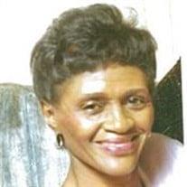 Jean Frances Taylor