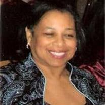Sandra Lorraine Hill-Gregg