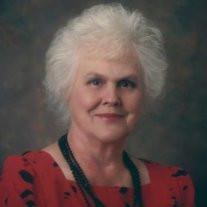 Mrs. Melba Hill Atkinson