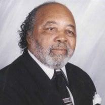 Mr. Osborne Clark Jr.