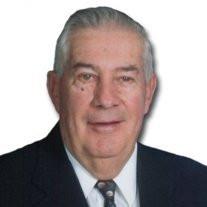 Joseph Roy  Phillips