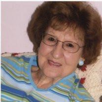 Marjorie Persik Glazier