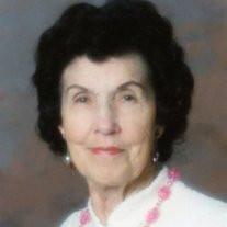 Ruth Anita Morris Biddulph