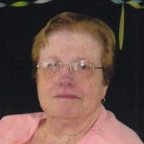 Phyllis V. Tucker