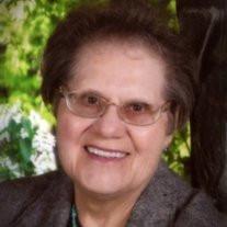 Margaret Kinkade Guzzle