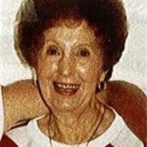 Cora R.Rounds