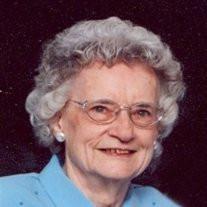 Mrs. Ilene M. Reinhard