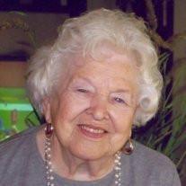 Mrs. Pauline Propes