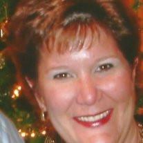 Mrs. Latitia A. Blackmer (Krzewski)