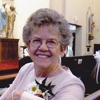 """Lois J. """"Joan"""" Cassidy"""