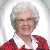 Mrs. Mary Alice Parrott