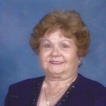 Phyllis Ann Lyons