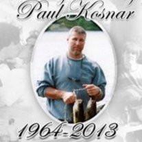 Mr. Paul Kosnar