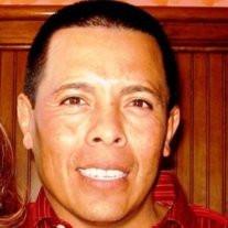 Mr. Luis Porfirio Ortiz