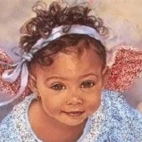 Infant Kyera Laniece King
