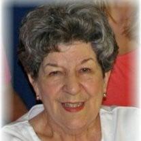 Mrs. Betty Thomas Shapard