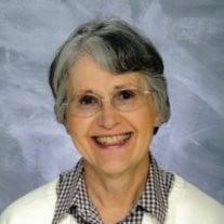 Janet G. Schmude