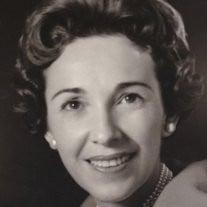 Thelma Mildred Hinman