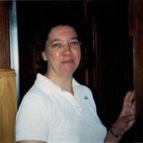 Mrs.  Barbara Green Carver