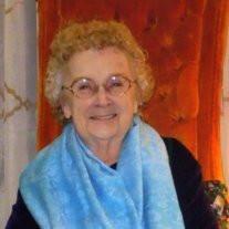 Rosalie Lijewski