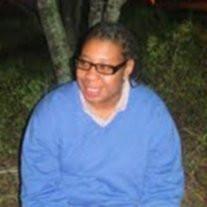 Ms. Katrina Scriven
