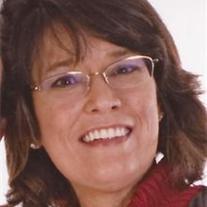 Pamela Martin Arriaga