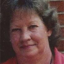 Jewel Binkley