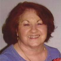 Sue Sisco