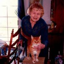 Ethel Susie Lein
