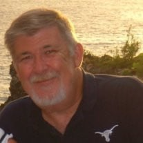 Mr. Stephen Paul Taylor