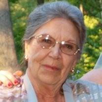 Margie Clarice Greuel