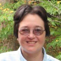 Elizabeth Lynn Keifer McDaniel