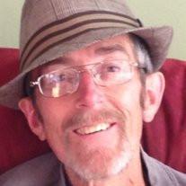 Craig E. Johnson