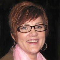 Mrs. Jill Lorene Barton