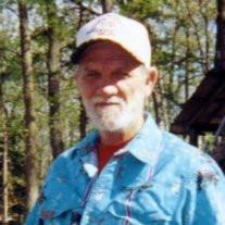 Morris Wayne Jones