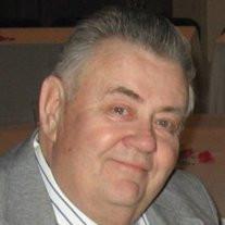 Daniel Wladyslaw Bochra